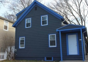 44 Mercy St, Providence, Rhode Island 02909, 2 Bedrooms Bedrooms, ,2 BathroomsBathrooms,House,Sold,44 Mercy St,A3968071
