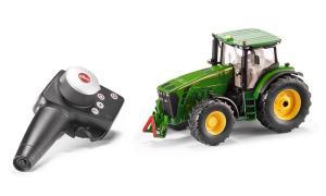 Siku 6881 -sikucontrol-rc- Tractor John Deere 8345R met afstandsbediening 1 : 32