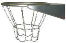 Basketbalring roestvast staal
