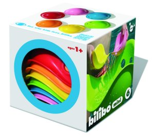 Bilibo Mini - 6-pack