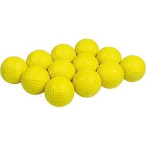 Golfballen - set van 12 stuks