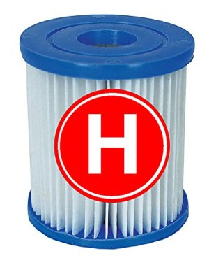Intex Filtercartridge type H