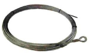 Kabel verzinkt 41 m