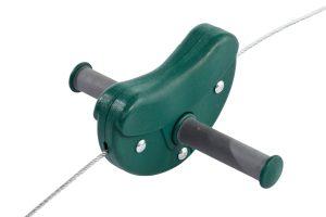 Kabelbaan Zipp-wire Para
