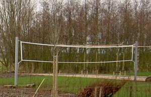 Outdoor Volleybalset Heavy duty