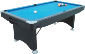 Pooltafel Challenger 7 ft.