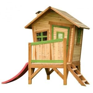 Axi speelhuis Robin