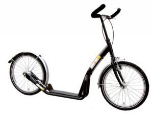 Step Bike2Go