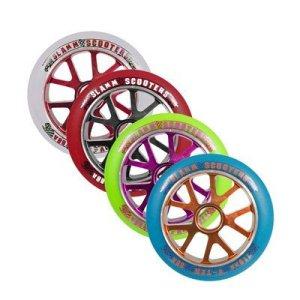 Slamm Core alu wheel 110 mm. - Wiel stuntstep