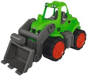 BIG Power Worker Tractor