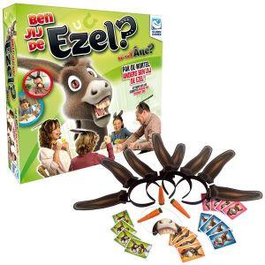Ben jij de Ezel?