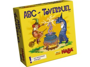 ABC Toverduel - Leerspel