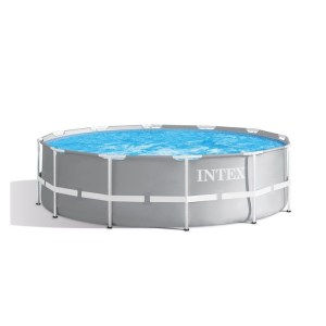 Intex Prism Frame Pool 366 x 76 cm.