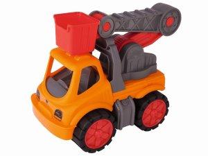 BIG Power Worker Hoogwerker
