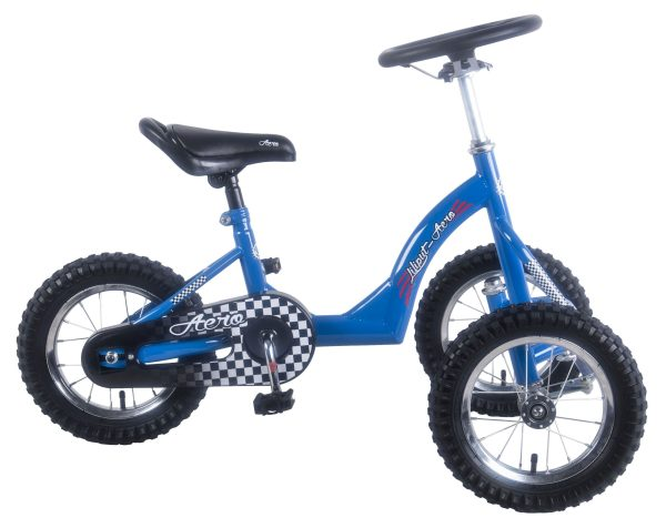 Liliput Aero skelter - Blue