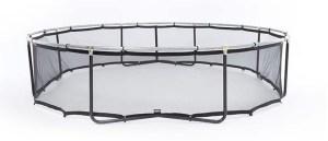 BERG Frame Net Extra