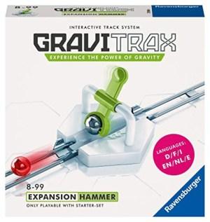 Gravitrax Expansion Hammer - Uitbreidingsset Hamerslag Ravensburger knikkerbaan