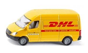 Siku 1085 Bestelauto DHL