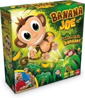 Banana Joe - Kinderspel - Actiespel
