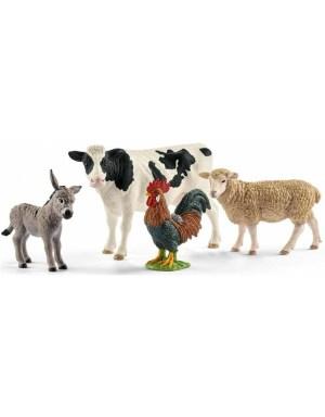 Farmworld Starterset - Schleich 42385