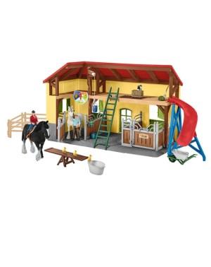 Paardenstal - Schleich 42485