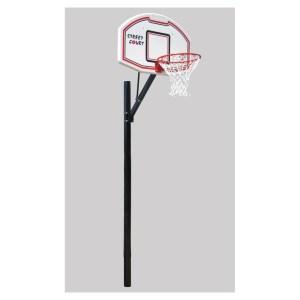 Basketbalpaal Sure shot New York - Inground