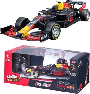 MAISTO RC Red-Bull Rb15 MaxVerstappen