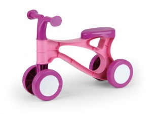My First Scooter Roze/Paars