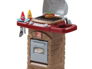 Step2 cozy Fixin Fun outdoor grill
