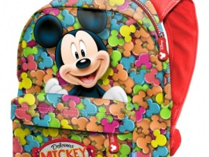Mickey Mouse rugzak 21,5 liter