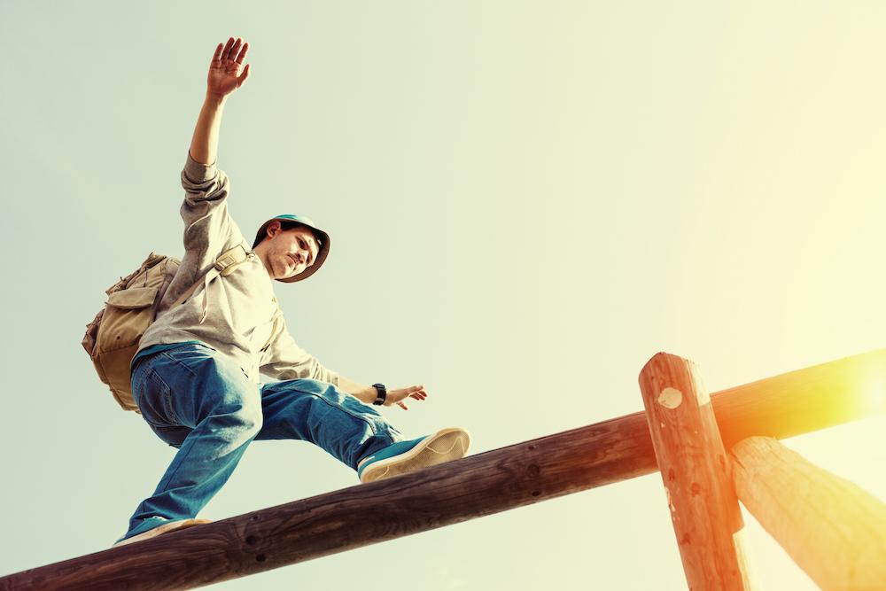 Angst als goede raadgever