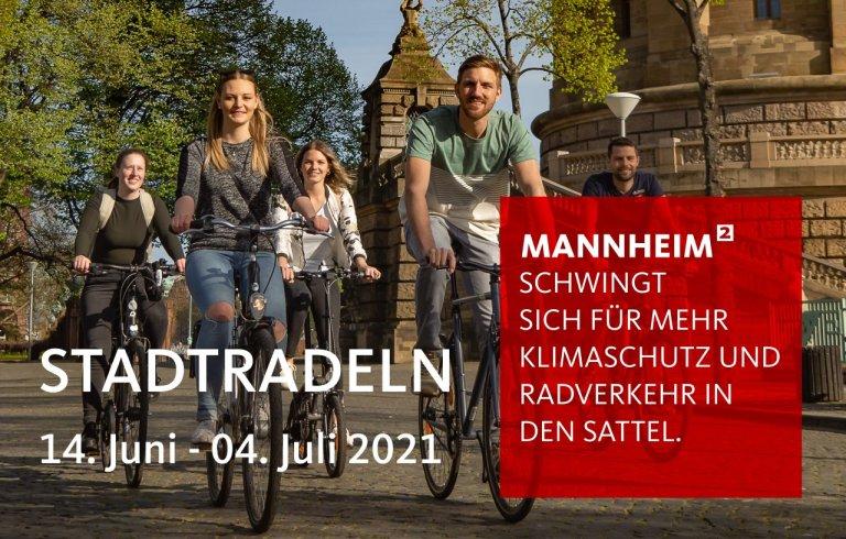 Stadtradeln 2021 // Mitmachen im Team Speisekammer
