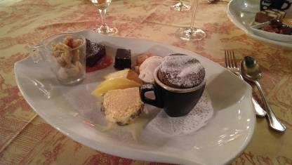 2013_Jagdhof_Dessertvariation