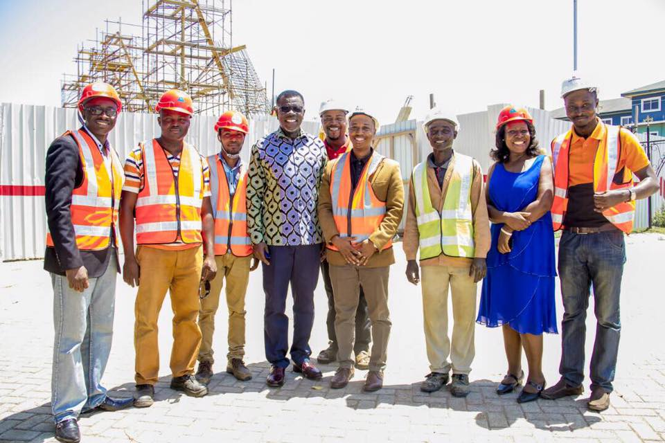 image of Engage Competent Ghanaian Architects - Spektra Global