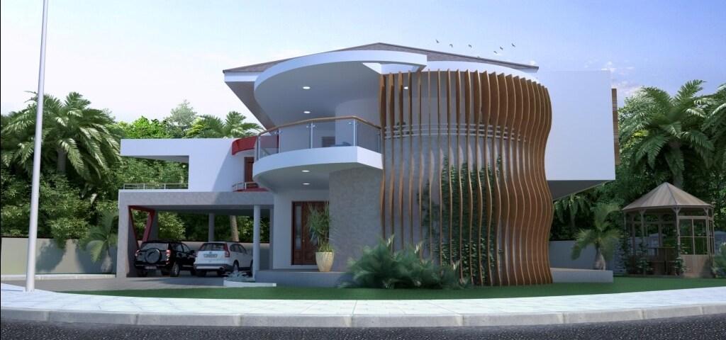 Joe's Villa 4