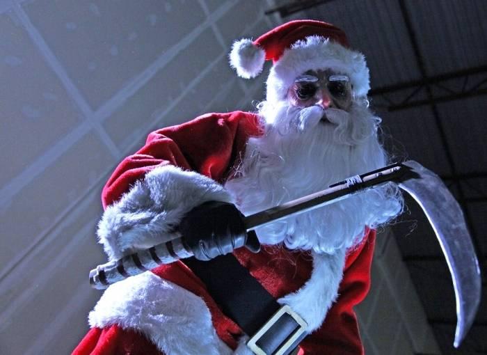 SILENT NIGHT Image 04 Wesołych Świąt!