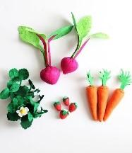 vilten groenten
