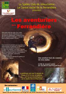 Affiche SCV_Ferrandiere