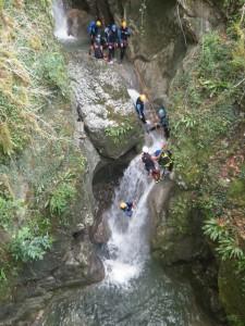 Cascade Versoud