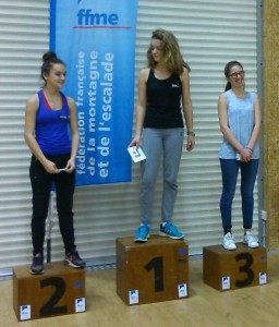 Podium Manon