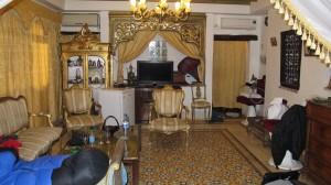 Notre suite, magnifique !