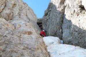 povrchový prieskum pod l'Obiou (22)