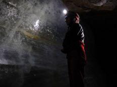 prieskum v jaskyniach pod l'Obiou (12)