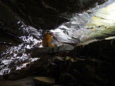 prieskum v jaskyniach pod l'Obiou (6)