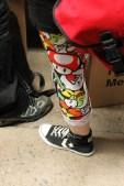 Coola leggings!