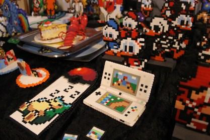 Mario Kart på 3DS:en, bedårande!