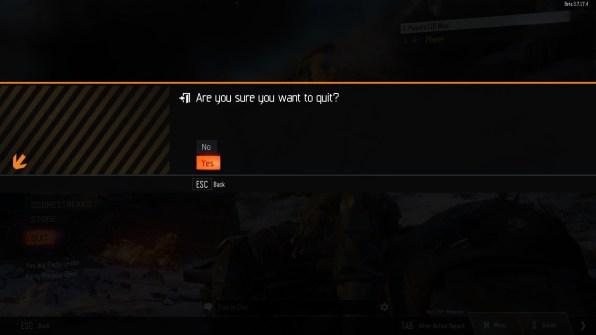 Black Ops 3 Beta 183