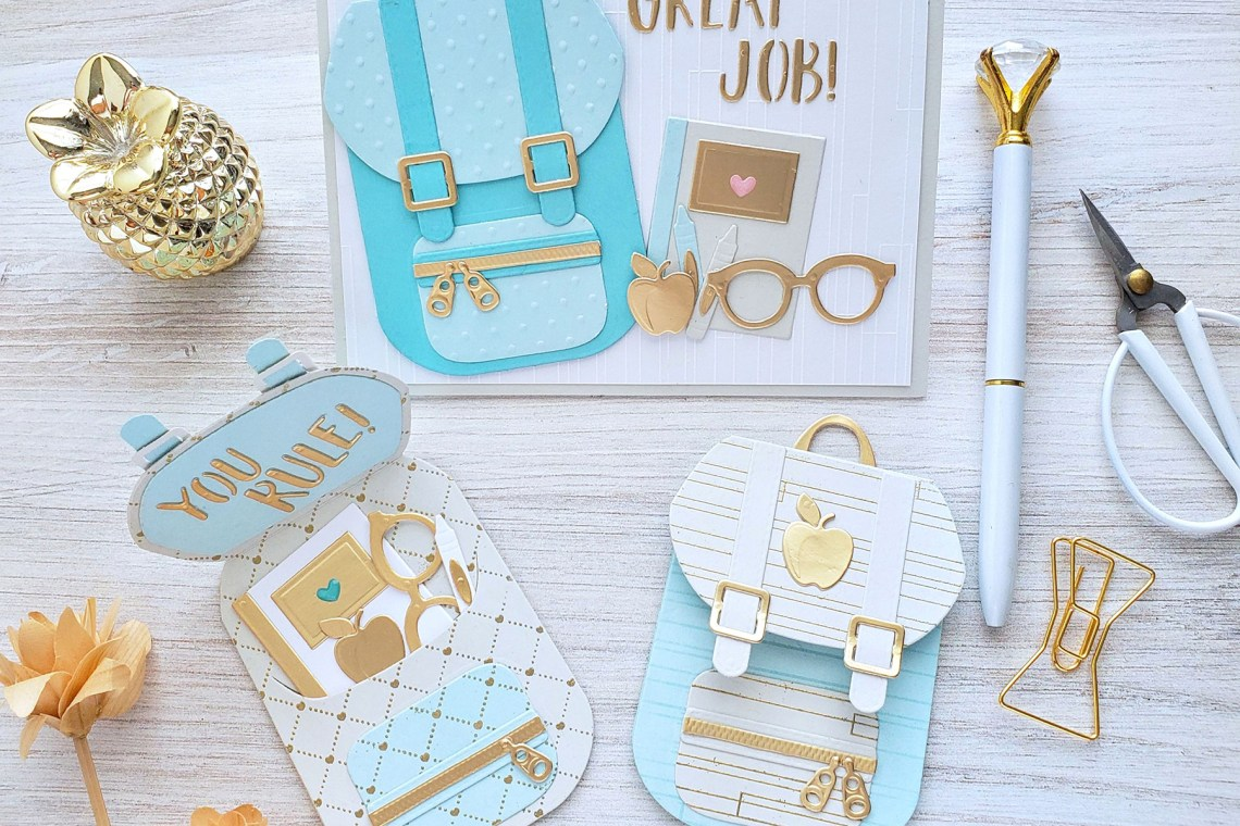 August Clubs Inspiration Roundup!