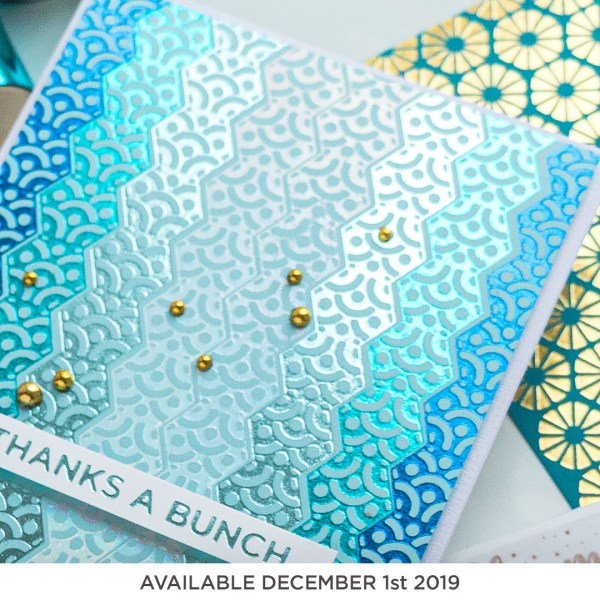 Coming Soon! Spellbinders December 2019 Clubs!
