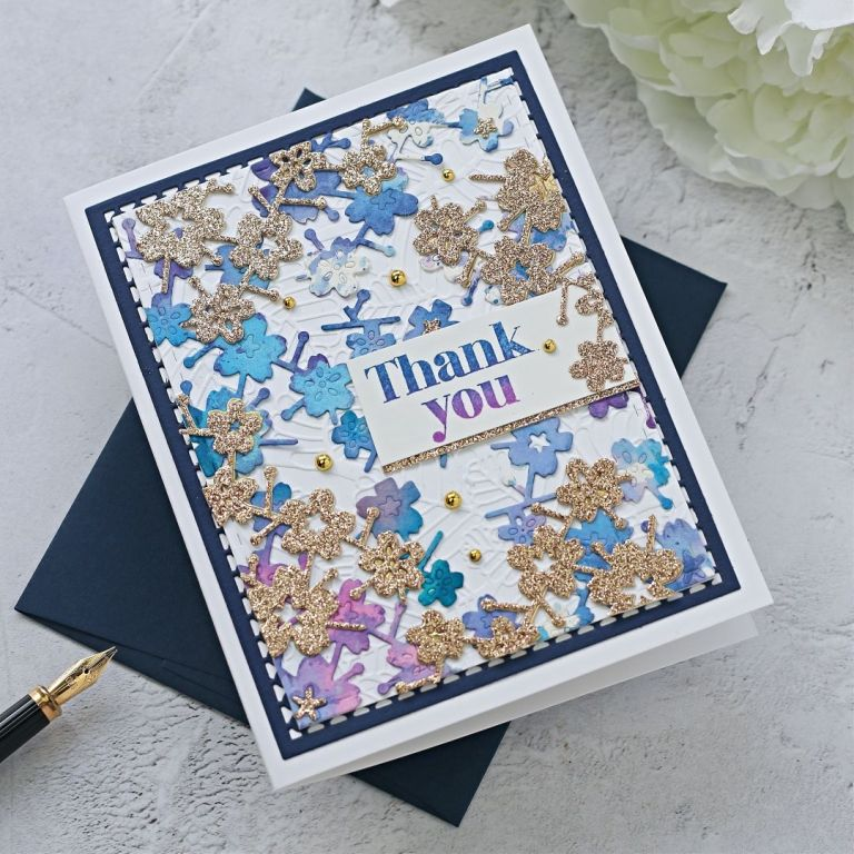 The Cutting Edge Project Kit   Inspiration with Bibi Cameron   Video
